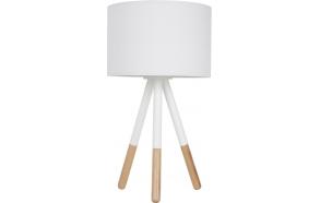 Desk Lamp Highland White