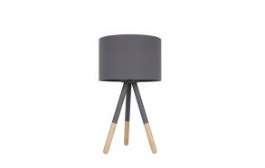 Desk Lamp Highland Dark Grey