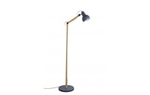 Floor Lamp Study Dark Grey