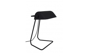 Desk Lamp Broker Black
