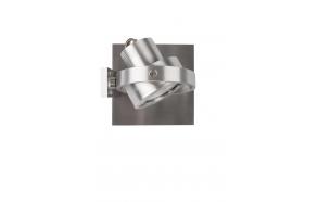 kohtvalgusti Luci-1 LED, alumiinium