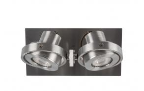 kohtvalgusti Luci-2 LED, alumiinium