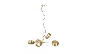 Pendant Lamp Gringo Multi Brass