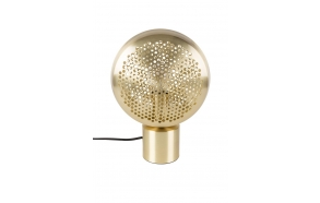 Table Lamp Gringo Brass