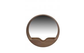 Mirror Round Wall '60