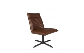Lounge Chair Ivar Brown