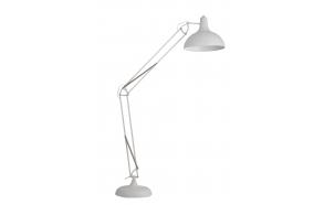 Floor Lamp Office White
