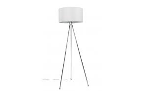 Floor Lamp New Twist White