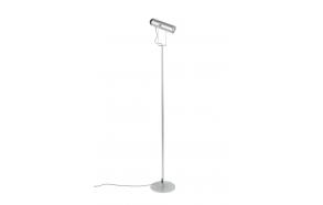 Floor Lamp Marlon Galvanised