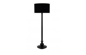 Floor Lamp Finlay Black