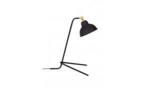 Desk Lamp Jock Black