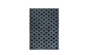 Carpet Feike 160X230 Midnight Blue