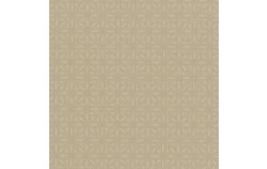 Decadence Mini Moroccan Geometric Cream/Gold