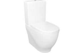 rimless wc kompakt Mare, universaalne äravool, 2-süsteemne (MA361+MA410+IT5030)