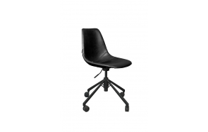 Office Chair Franky Black