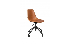 Office Chair Franky Brown