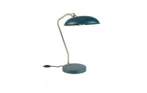 Desk Lamp Liam Teal
