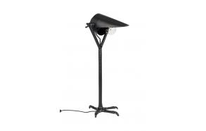 Desk Lamp Falcon Black