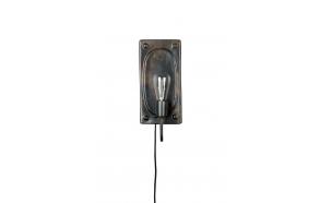 Wall Lamp Brody Vintage Brown
