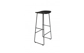 Barstool Tangle Black
