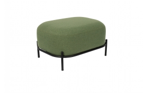 Hocker Polly Green