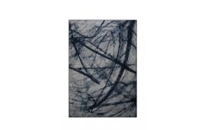 Carpet Bob 170X240 Blue