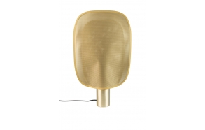 Table Lamp Mai M Brass
