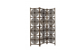 Room Divider Rumour, brown