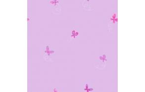 Hoopla Butterfly Sidewall Lilac