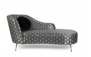 Lazy Daydreamer Daybed Peacock