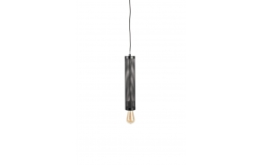 Sweet Mesh Pendant Lamp S Black