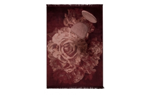 Stitchy Roses Carpet 200X300