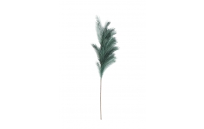 kunstlill I Will Never Fade Stone Green L