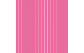 Hoopla Pin Stripe Sidewall Pink