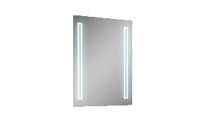 MIRROR LED PERFEKT 60