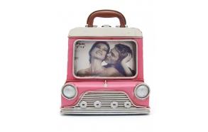 Photo frame Suitcase, 21x12cm