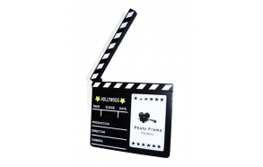Photoframe movie board 22x20x2 6pcs