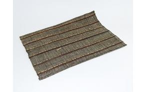 Linane laualinik 30x45cm, pruun