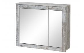 peegelkapp Provence, 65 cm
