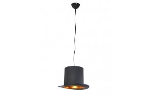 Ceiling lamp Shat classic, black
