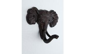 Elephant hook iron