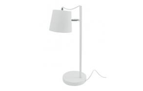 Table lamp Dove white