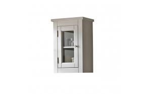 upper cabinet Romantic (1D)