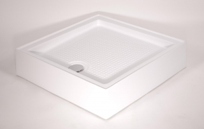 shower tray for cabins DN010,DN011