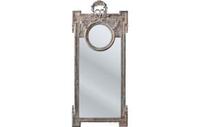 Mirror Marie Antoinette 140x61cm