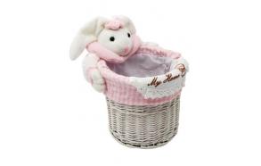 Korv Bunny M ümar, 18 cm