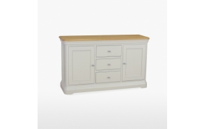 Sideboard - 2 door 3 drawer