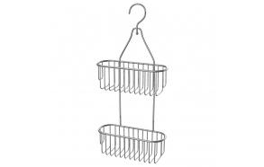 metal basket w hanger