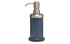 ACERO metallist vedelseebipump, sinine