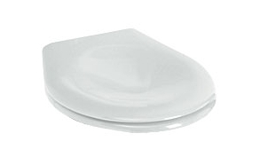 NOVA PRO J c-seat,plast.hinges,Duropla